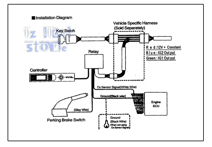 turbo timer wiring diagram turbo timers installation bogaard ... on